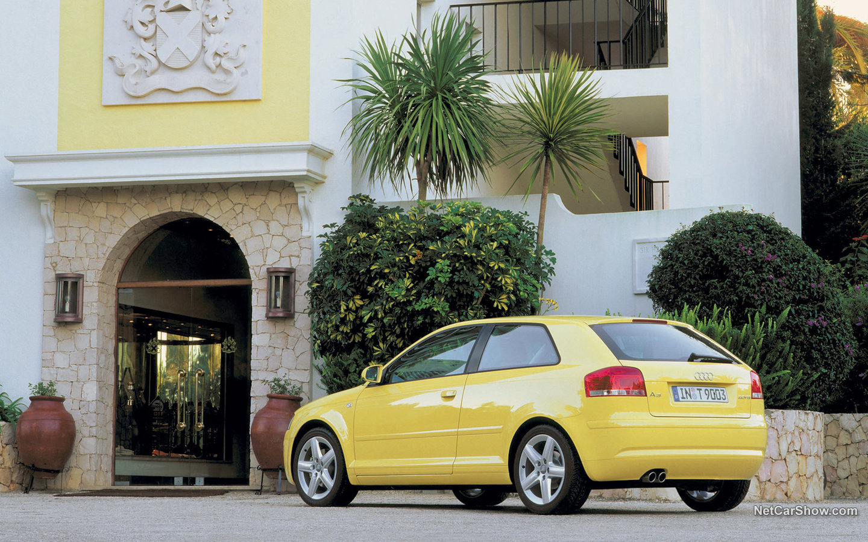 Audi A3 3p 2003 67b2188d