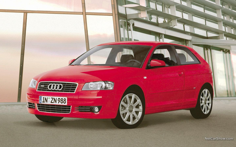 Audi A3 3p 2003 79085281