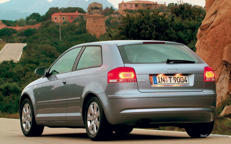 Audi A3 3p 2003 7968b249