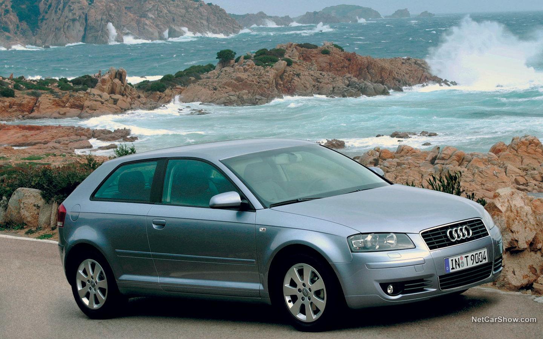 Audi A3 3P 2003 8d6e46b4