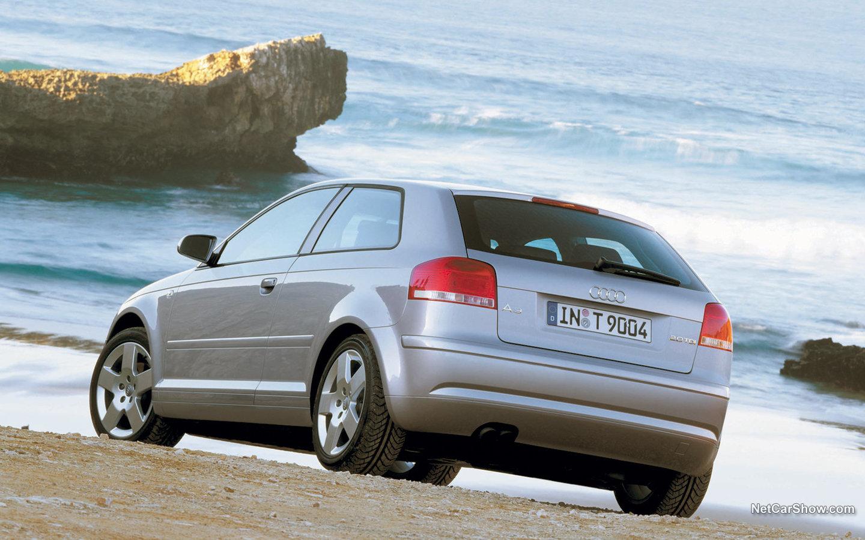 Audi A3 3p 2003 ad4f8118
