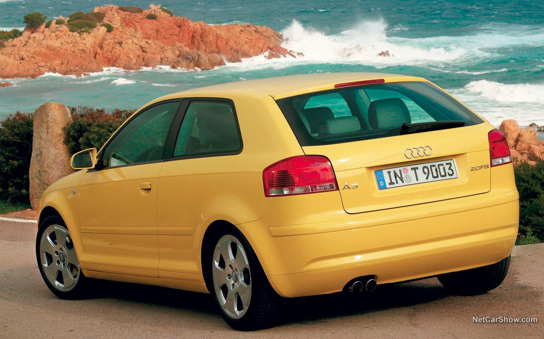 Audi A3 3p 2003 bb931b23