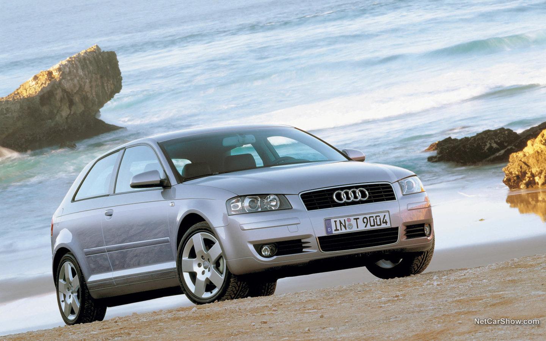 Audi A3 3P 2003 bd68aa25