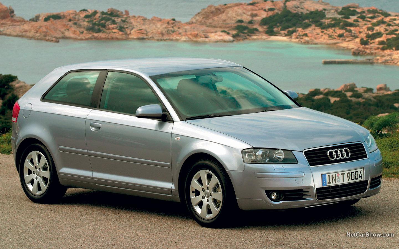 Audi A3 3p 2003 bdbd7b44