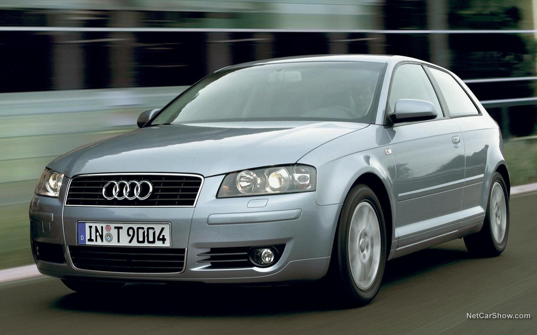 Audi A3 3P 2003 c2b36d40