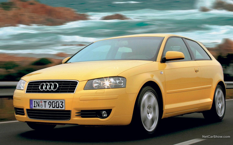 Audi A3 3P 2003 cf1931db