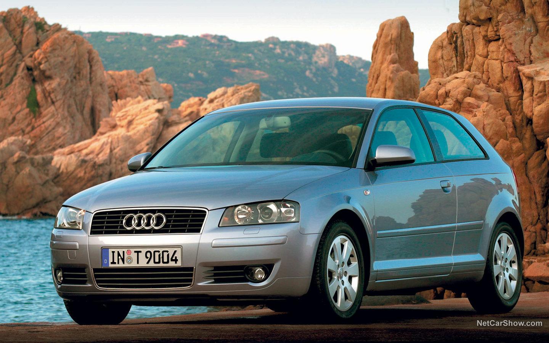 Audi A3 3P 2003 d3c1bdaf