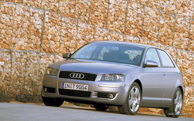 Audi A3 3P 2003 ef19a862