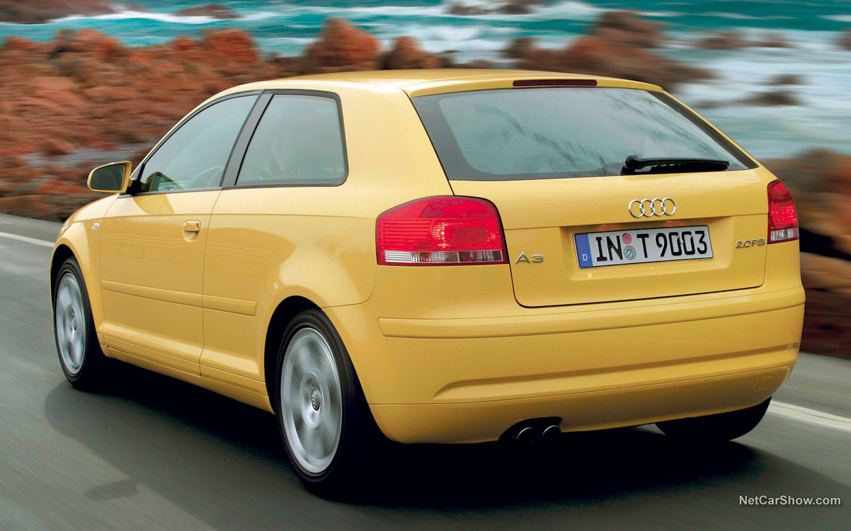 Audi A3 3p 2003 efe71003