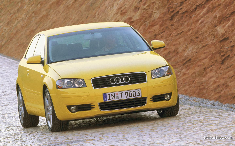 Audi A3 3p 2003 f7b3b159