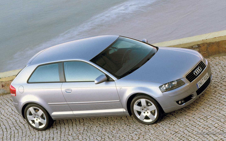 Audi A3 3p 2003 f91c4a10
