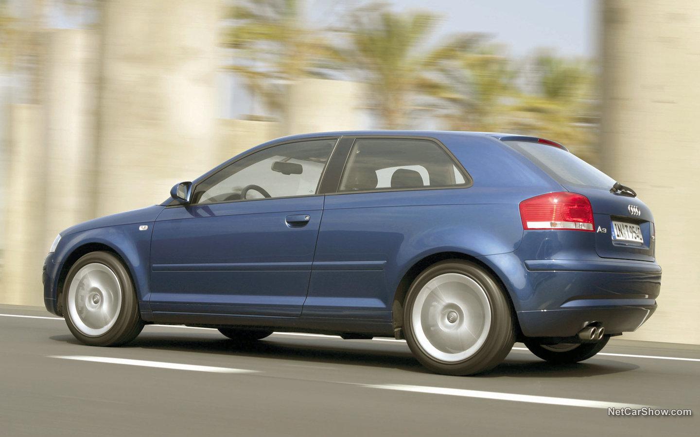 Audi A3 3p 2004 02453f19