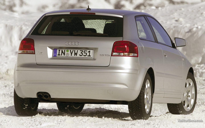 Audi A3 3p 2004 6ba2423a