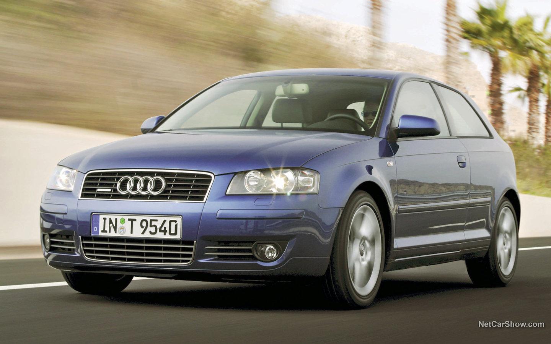 Audi A3 3p 2004 c2d69240
