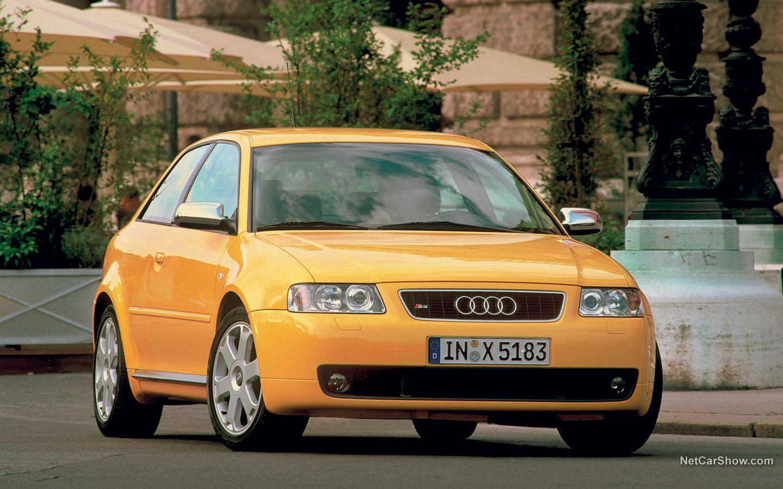 Audi A3 S3 2002 4de3c8a0