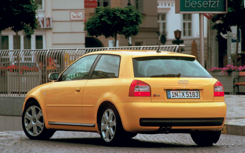 Audi A3 S3 2002 92a554ec