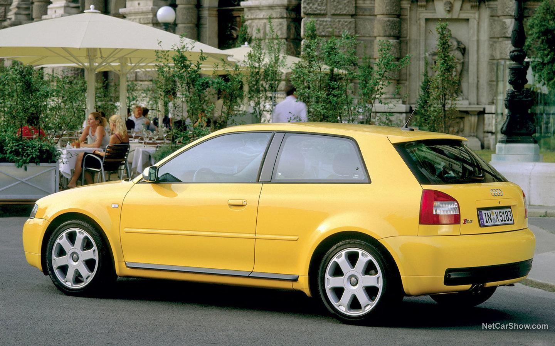 Audi A3 S3 2002 a05114d2