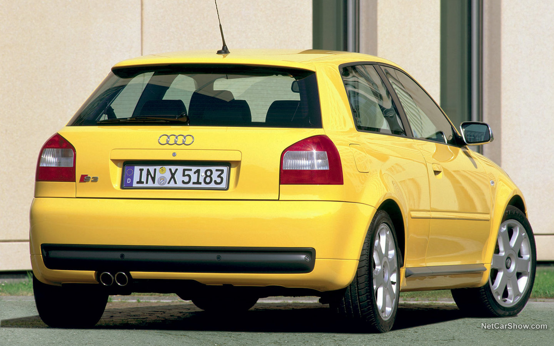Audi A3 S3 2002 ade025c4