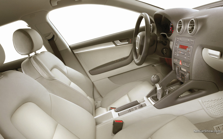 Audi A3 Sportback 2004 5a93c94c