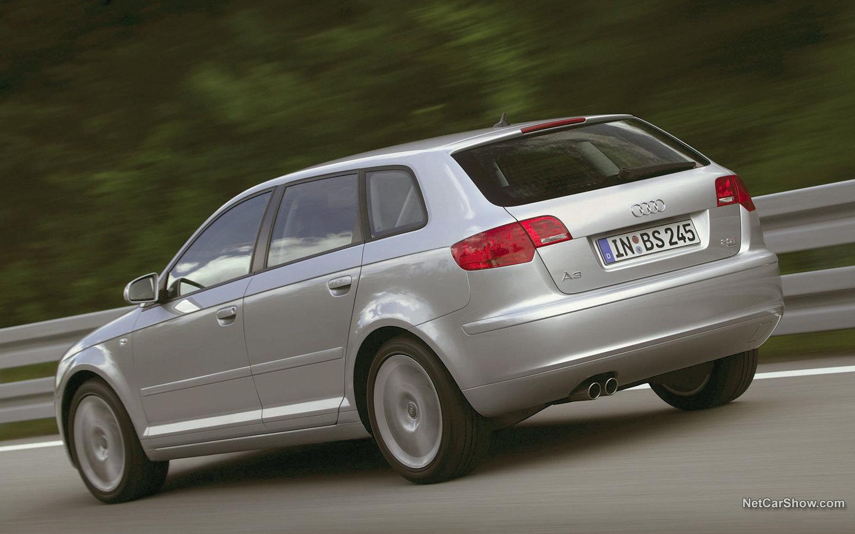 Audi A3 Sportback 2004 779ee06c