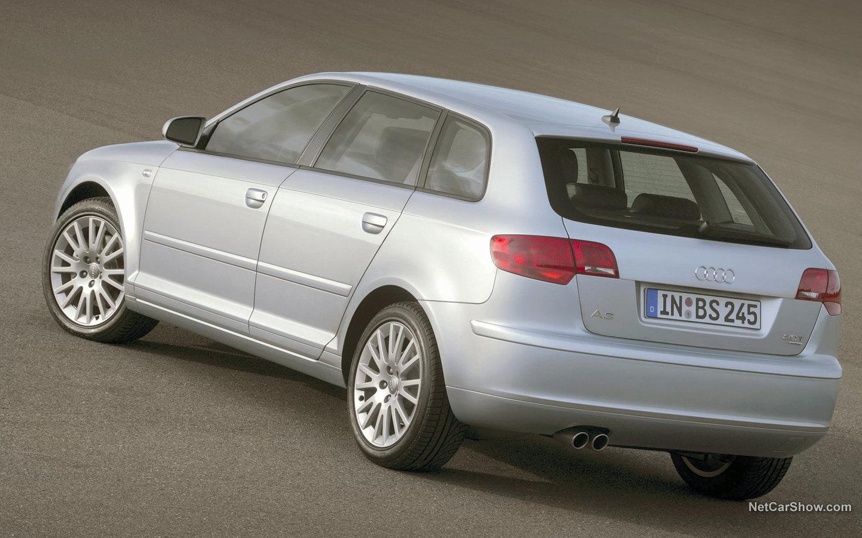 Audi A3 Sportback 2004 7b84785d