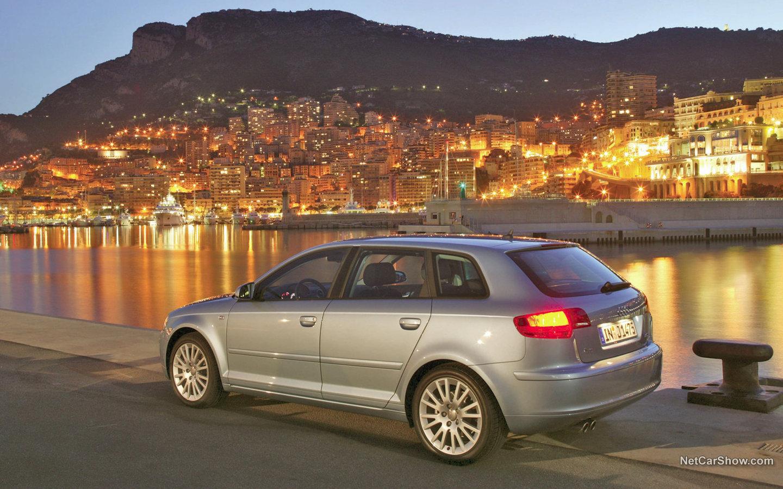 Audi A3 Sportback 2004 9828dd17
