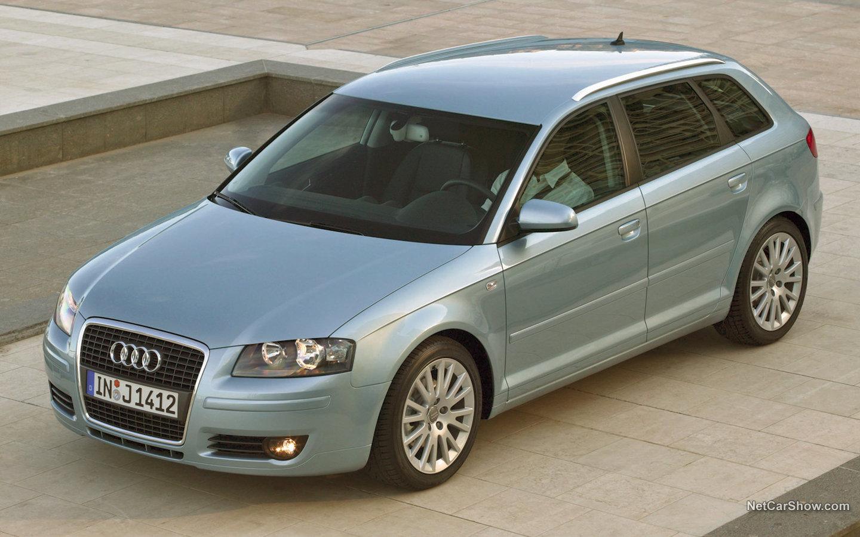 Audi A3 Sportback 2004 f1d303d5