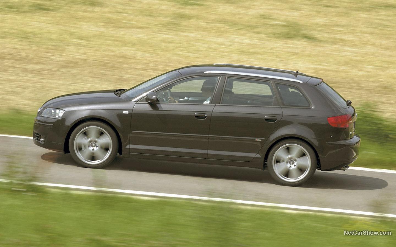 Audi A3 Sportback S-line 2004 aeed28ea