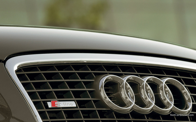 Audi A3 Sportback S-line 2004 af5f72f4