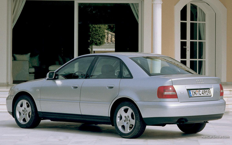 Audi A4 1998 52cad7a2