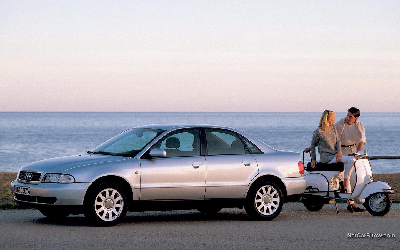 Audi A4 1998 5b0ed7cc