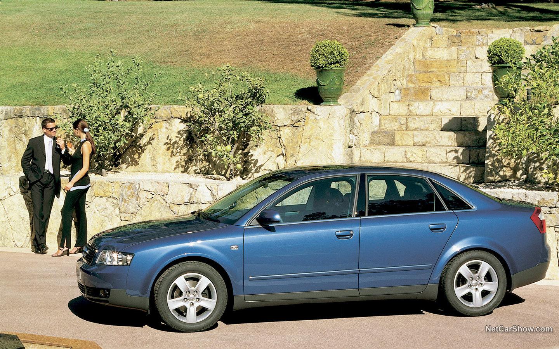 Audi A4 2001 3f8470cb