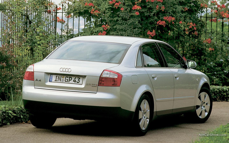Audi A4 2001 e36a2cd2