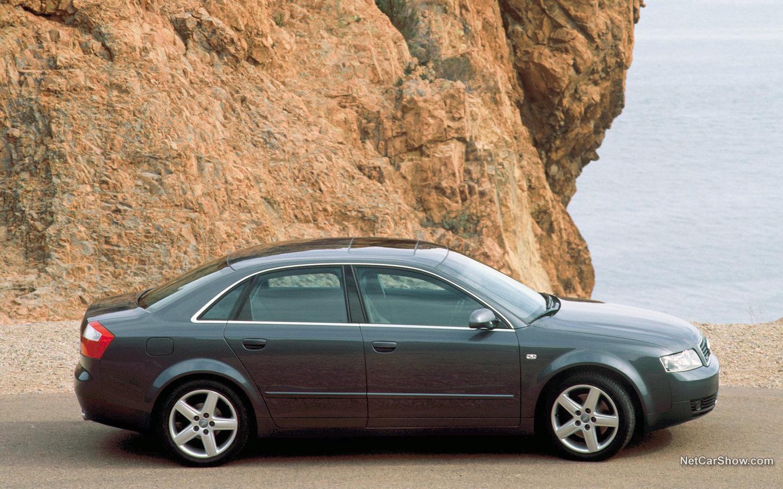Audi A4 2002 1ec8b1a2