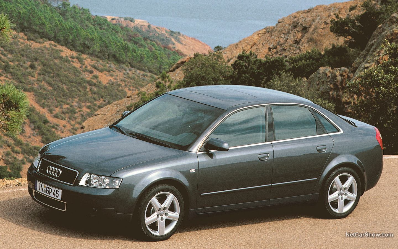 Audi A4 2002 1f4b9b8c