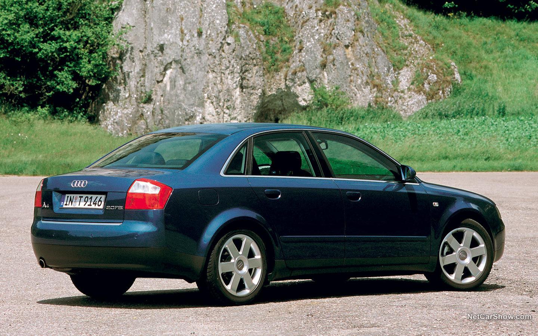 Audi A4 2002 8fa14fad