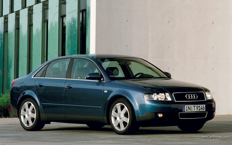 Audi A4 2002 f859ce55