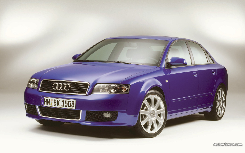 Audi A4 2003 28bee1a2