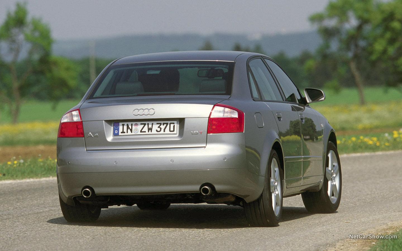 Audi A4 2003 2e921dd0