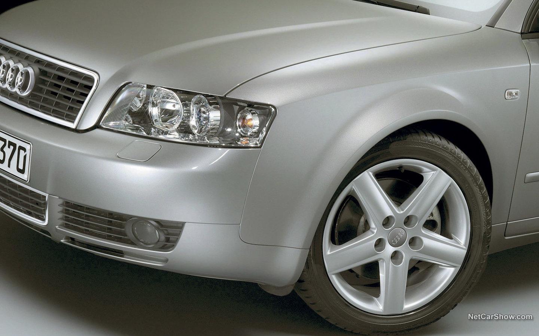Audi A4 2003 436071fb