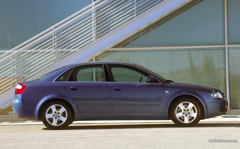 Audi A4 2003 7216547b
