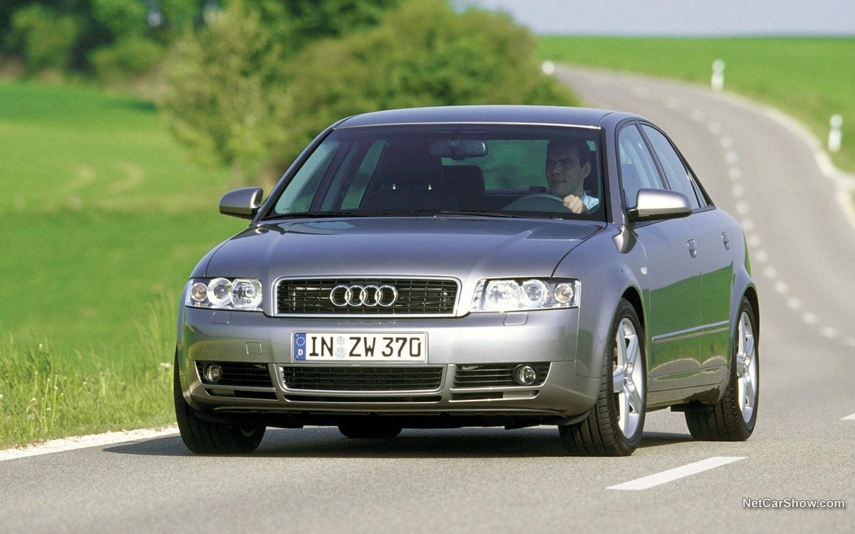Audi A4 2003 b7eab3f2