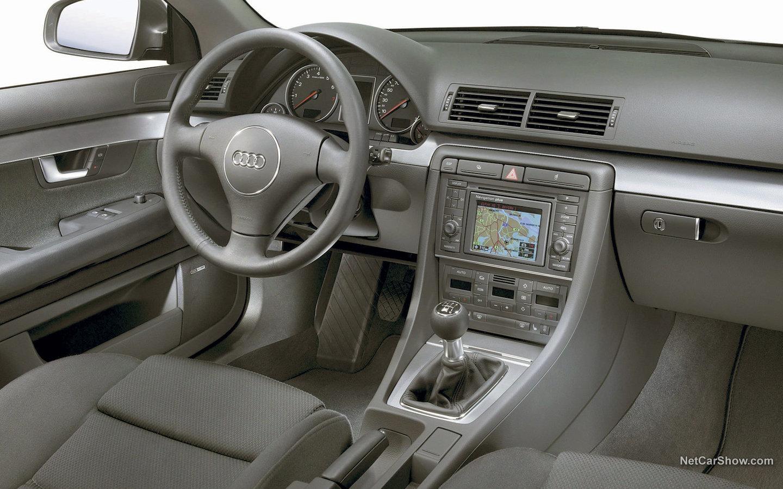 Audi A4 2003 cf0f006f