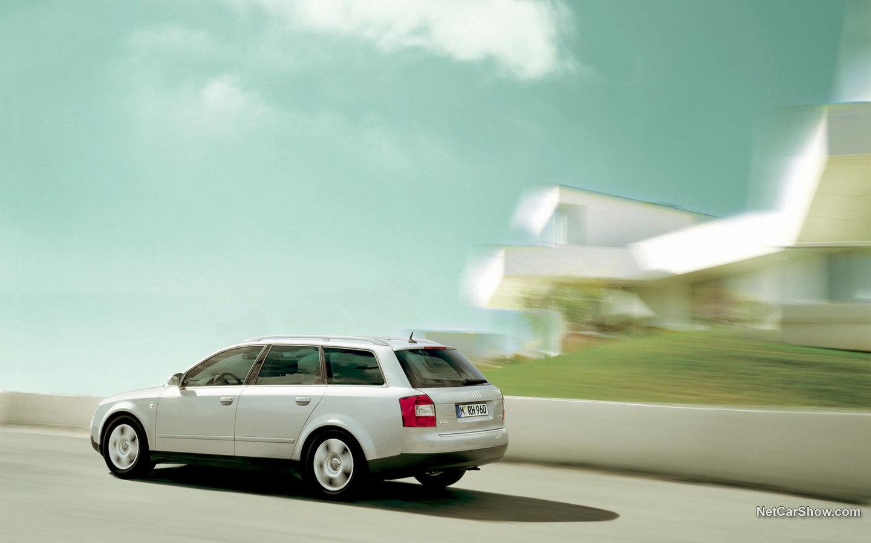 Audi A4 Avant 2001 bcc7300f