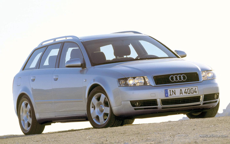 Audi A4 Avant 2002 453c88b6