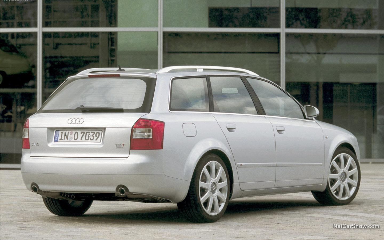 Audi A4 Avant 2002 62e643d6