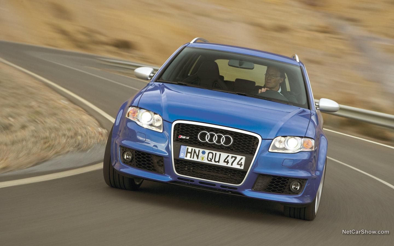 Audi A4 Avant RS4 2006 3a2b1ee6