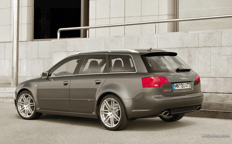 Audi A4 Avant RS4 2006 48a678c2