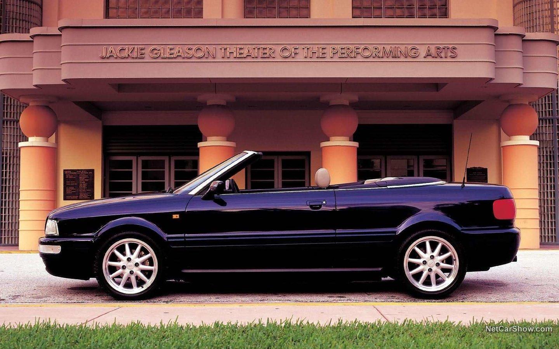 Audi A4 Cabriolet 1998 d4b67a7d