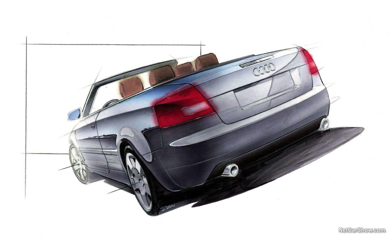 Audi A4 Cabriolet 2002 3cff8bcb